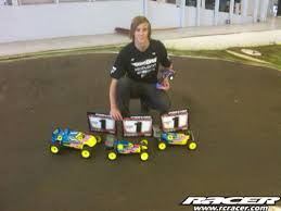 Xcelorin Powers Dustin Evans To April Fool's Classic Wins | RC Racer - The  home of RC racing on the web