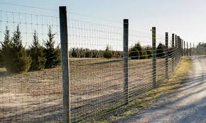 the best deer fence to keep deer out