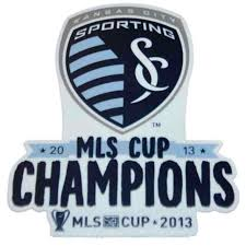 Sporting Kc Kansas City Wincraft 2013 Mls Cup Champs Clear Die Cut Decal 8 X8 For Sale Online
