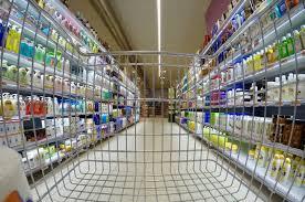 Supermercati: fare la spesa nell'Italia