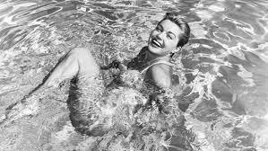 actress esther williams s at 91