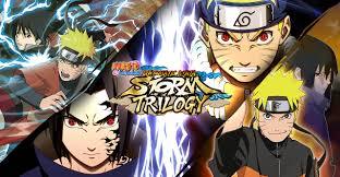 Naruto Shippuden: Ultimate Ninja Storm Trilogy Switch vs. Xbox One ...