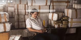 narcos wallpaper new tab background