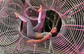 SELENA HAMILTON - Five Dancewear