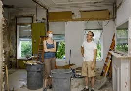 13 Steps to Full Home Renovation | Renovation, Home improvement ...