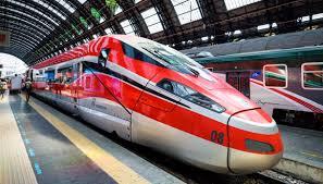 Fase 2 di Trenitalia, da oggi in Puglia riattivati i treni AV ...