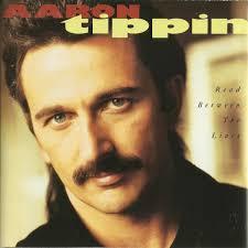 Aaron Tippin - Read Between The Lines (1992, CD) | Discogs