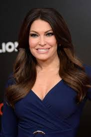 kimberly guilfoyle was reportedly under