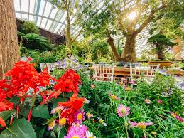 Singapore Gardens By The Bay Tickets Cloud Forest Flower Dome Klook Malaysia
