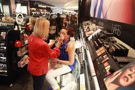sephora wants you to learn no makeup