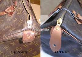 louis vuitton bag repair service the