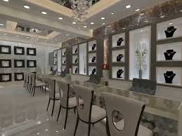 jewellery showroom you