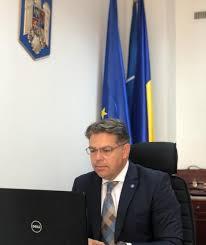Emil-Răzvan Pîrjol, secretar de stat în... - Ministerul Economiei, Energiei  şi Mediului de Afaceri-România   Facebook