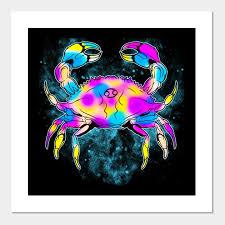 cancer horoscope astrology symbol gift