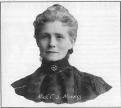 Lucy E. Smith Morris, 2018 Library Hall of Fame Inductee – Wisconsin  Library Heritage Center