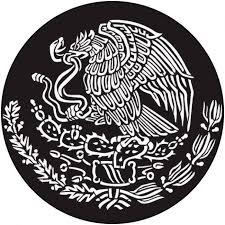 Rosco 78783 Mexican Eagle