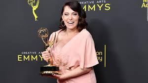 Rachel Bloom celebrates Emmy win and announces she's pregnant - CNN