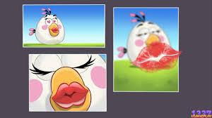 Angry Birds Go - MATILDA Campaign - YouTube