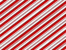 candy cane stripes wallpaper
