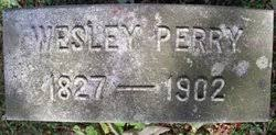 Wesley Perry (1827-1902) - Find A Grave Memorial