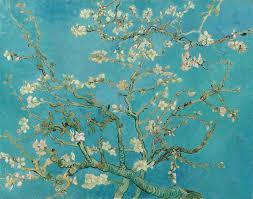vincent van gogh almond blossom van