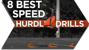 sd hurdle best drills for