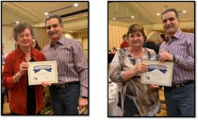 Lifetime Membership Awarded to Anne Catterson & Lorene Vickers ...
