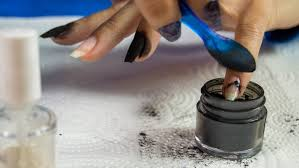 are dip powders bad for your nails
