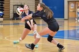 Sheridan Lady Broncs Volleyball vs. Campbell County - sheridanpress