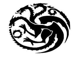 Game Of Thrones House Stark Car Decal Sticker Eur 2 19 Picclick Fr