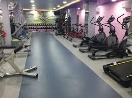 gold fitness zone tadepalli body