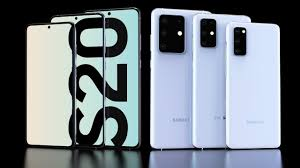 Samsung Galaxy S20 Ultra Confirmed! iPhone 12 Killer? - YouTube