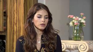 Weronika Rosati: Podobno mam romans z każdym aktorem z planu [WYWIAD #3] -  YouTube