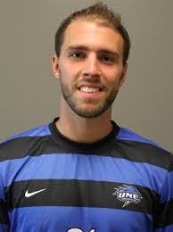 Adam King - M-Soccer - University of New England Athletics