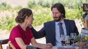 Destinazione matrimonio | Winona Ryder e Keanu Reeves sono amici o marito e  moglie?