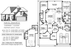 narrow 2 story floor plans 36 50 foot