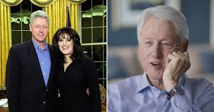 Bill Clinton 'had oral sex with Monika Lewinsky to relieve ...