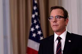 Designated Survivor: Top Moments from the Series Premiere (Season 1 Episode  1) | Tell-Tale TV