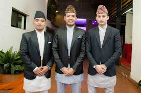 7 beautiful traditional nepalese dresses