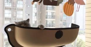 Oscillot Cat Proof Fence System Petagadget