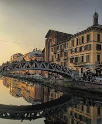 What to See, Drink and Eat in Milan's Navigli Neighbourhood ...