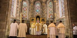 Knights of Malta members suspect Latin Mass banned to 'cleanse ...