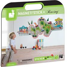 Send A Toy Magnetistick Interactive Wall Decals