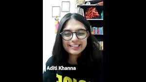 Celebrating Spill The INK   AlफाZ   Episode - 5   Sleep Tight (Story)    Feat - Aditi Khanna - YouTube