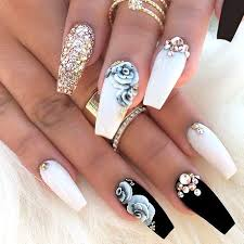 latest nail trends 2018 fashion dresses