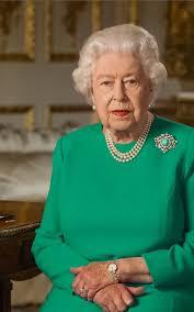 La regina Elisabetta, il discorso alla Gran Bretagna: «Uniti ce la ...
