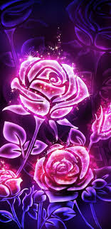 rose galaxy wallpapers top free rose