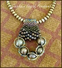 pearl pendant carla barrett