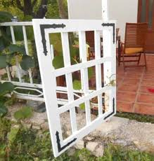 Diy Small Fence Gate Handyman Tips