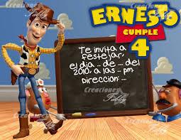 Tarjetas De Cumpleanos Toy Story Para Fondo De Pantalla 7 En Hd